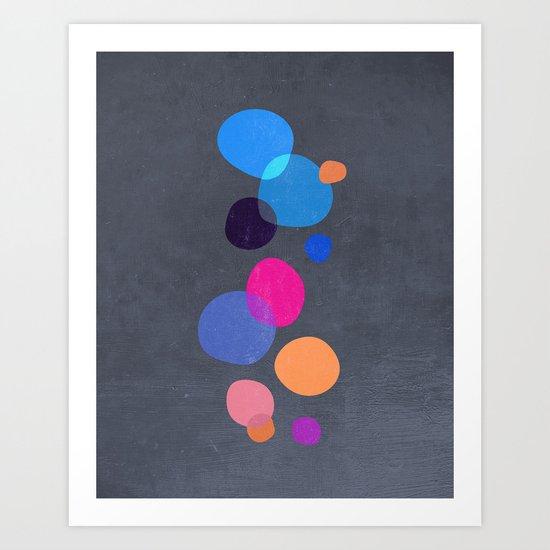 Textures/Abstract 42 Art Print