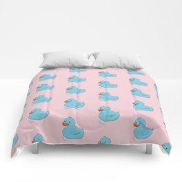 Duck pattern Comforters
