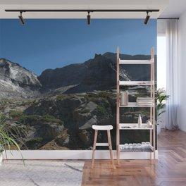 Glacier Gorge Cirque Wall Mural