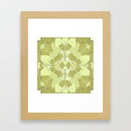 Ethereal Beauty Framed Art Print