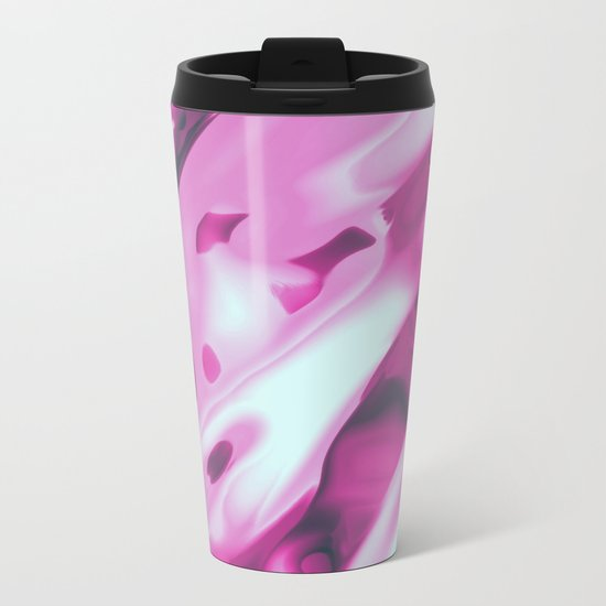 Valeno Metal Travel Mug
