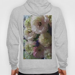 Annas Flowers I Hoody