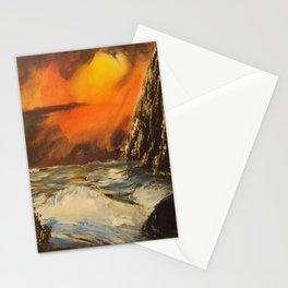 Montezuma's Cliff Stationery Cards