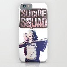 Suicide Squad Slim Case iPhone 6s