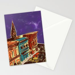 Memories of Northampton Stationery Cards