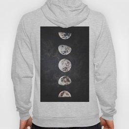 Mistery Moon Hoody