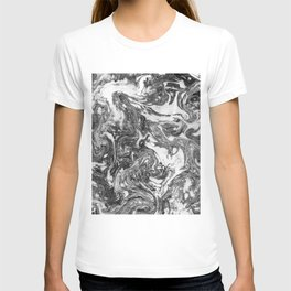 Suminagashi Series (Ying Qi) 营气 T-shirt