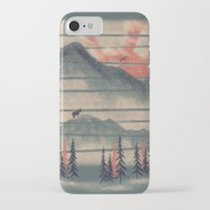 Mountain Goat Drifter... Slim Case iPhone 7