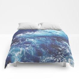 Mediterranean  Comforters