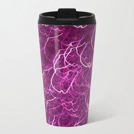 Glitter 4865 Metal Travel Mug