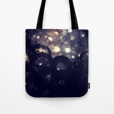 Datadoodle Sparkle Tote Bag