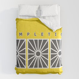 COMPLETION Comforters