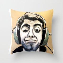 Zach Throw Pillow