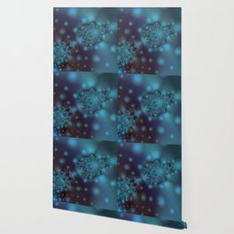 Amoeba Wallpaper