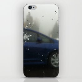 Icy Lens iPhone Skin