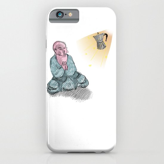 GOD GIMME THE STRENGTH iPhone & iPod Case