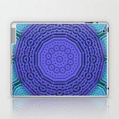 Mandala Today Laptop & iPad Skin