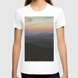 The Black Forest T-shirt