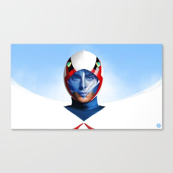 ACE GOODHEART Canvas Print