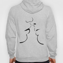 Kiss Love! Hoody
