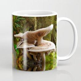 Mushrooms Galore Coffee Mug