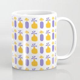 Mod Vases Coffee Mug