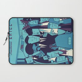 Royal with Cheese (variant) Laptop Sleeve