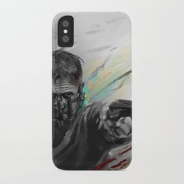 Mad Max iPhone Case