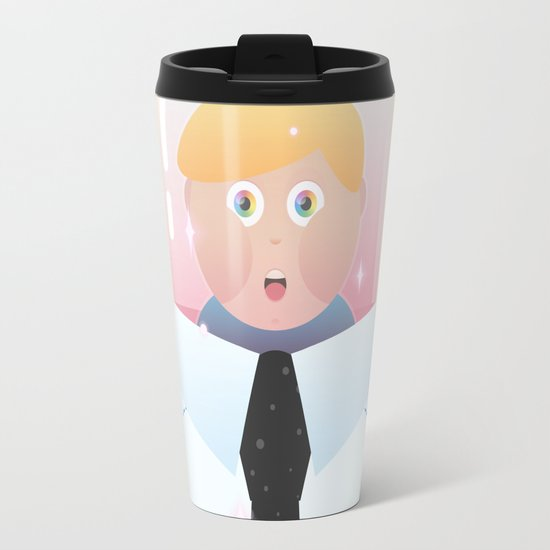Adult Life Travel Mug