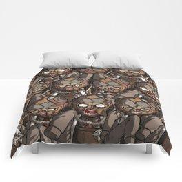 Jataro Kemuri Comforters