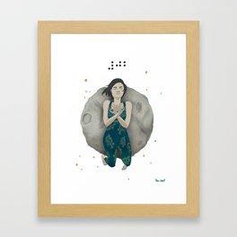 #30DayChallenge: Day 2 Framed Art Print