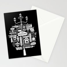 Best of Melbourne Stationery Cards