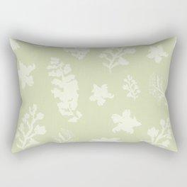 Asheville Natives (Blend 02) Rectangular Pillow