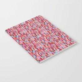 multicolor Notebook