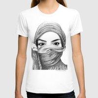 kiki T-shirts featuring Kiki by BenHucke