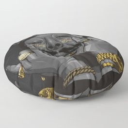Posty Floor Pillow