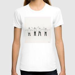 HELL. T-shirt