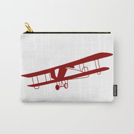Airplane 1 Carry-All Pouch