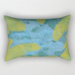 Botanica No. 15 Rectangular Pillow