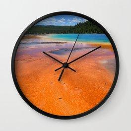90W//29 Wall Clock