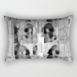 Poppaskull 1 Rectangular Pillow