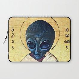 St. Alien Laptop Sleeve