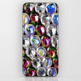 Trickle iPhone Skin