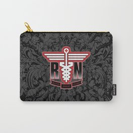 Registered Nurse Carry-All Pouch
