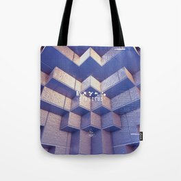 STRUCTUS #2 Tote Bag