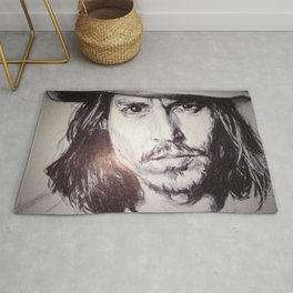Captain of the ship Rug