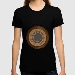 Chocolate Box Swirl T-shirt