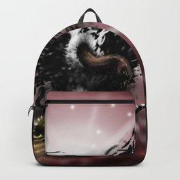 cris´s vulture Backpack