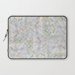 woven seashells Laptop Sleeve