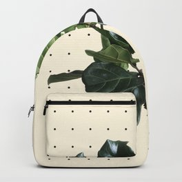 Home Ficus Backpack